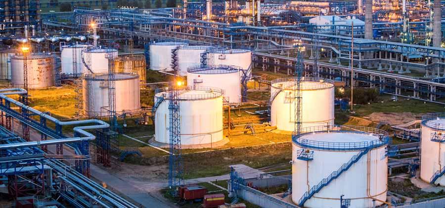 NATIONAL OIL & GAS COMPANIES